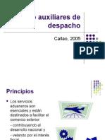Curso_ Auxiliares de Despacho