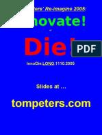 In No Die Long 111005