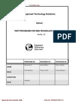 Qsmart Testing Procedure-V1