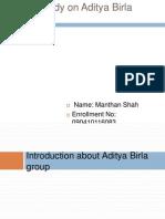 Aditya Birla