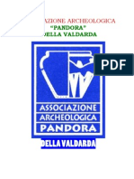 Storia Della Pandora Valdarda