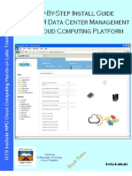 44553078 Step by Step Install Guide OpenQRM Data Center Management and Cloud Computing Platform