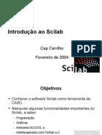 Introdução SICLAB