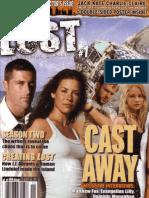 Lost Series Magazine No1