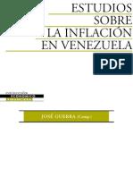 Estudio Inflacion
