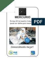 Mercurio - Folleto