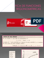 Grafica de Funciones Trigonometric As