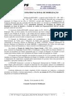 14-09 (Relatório Comando Nac  Ampliado-FENASPS)