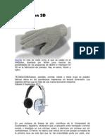 Impreso en 3D