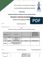 Programa Actualizado Encuentro Internacional de Pedagogia Unam, Fes-Aragon_14.09.11