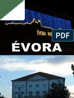 Portugal - Évora Diurna