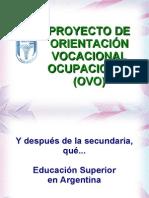 Proyecto OVO
