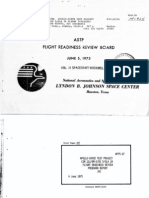 ASTP Flight Readiness Review Preboard Report, JSC