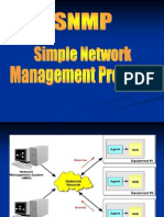 Small Network Management Protocol