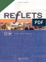 Reflets - Methode de Francais 1