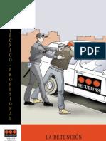 Área Técnico Profesional - La Detencion