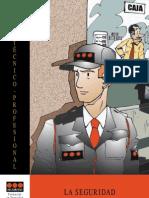 Área Técnico Profesional - La Seguridad