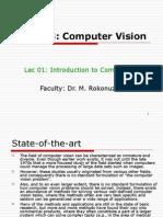 CSC 553-CV Lec 01
