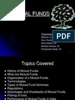 Mutual Funds Final (2)