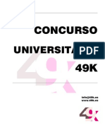 Bases Concurso 49k