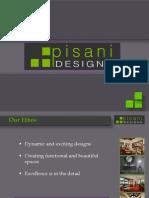 Brighton UK Interior Design Company | Pisani Designs Portfolio