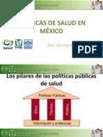 02 Politicas de Salud en México