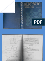 Solid State Pulse Circuits 2nd Ed