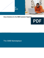 Overview of the SMB Marketplace