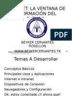 Seminario Internet Usos y Aplicaciones