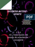 005 Descripción del proceso de orientación_consejería