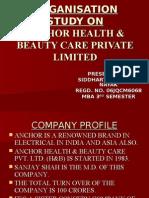 Anchor Health & Beauty Care Pvt