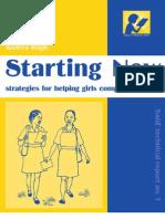 Girls Primary Education Model