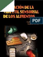 Est Imac Ion de La Vida Util Sensorial de Los Alimentos