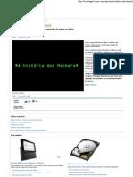 A história dos Hackers - 1 - MSN Tecnologia