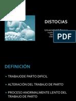 DISTOCIAS 2