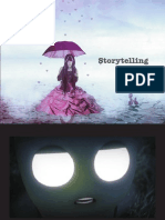 TendenciasdeMarketing Storytelling