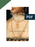 Gregory, Philippa - Tudor 02 - La Otra Bolena [PDF]