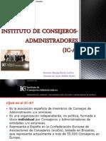 Instituto de Consejeros-Administradores
