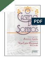 Vera Lúcia Marinzeck de Carvalho - O Castelo dos  Sonhos