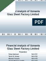 Usmania Glass Final