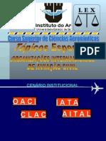 02 OrganizaÇÕes Internacionais