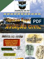05 AviaÇÃo Civil