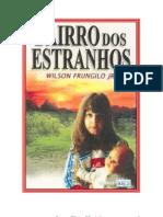 Wilson Frungilo Junior - Bairro Dos Estranhos