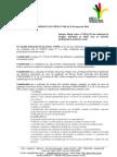 RESOLUÇÃO CFESS Nº 569, de 25 de março de 2010 Ementa