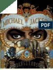 michael jackson • dangerous (piano)