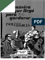 agustín lara • melodías inolvidables