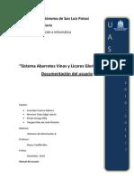 Manual Del Usuario SI