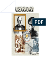 Una Historia del Paraguay - B A R U J A - P A I V A - P I N T O - PortalGuarani