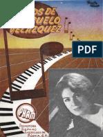 consuelo velazquez • exitos (piano)
