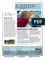Smith Newsletter 2011 09